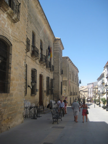 South Spain 2009