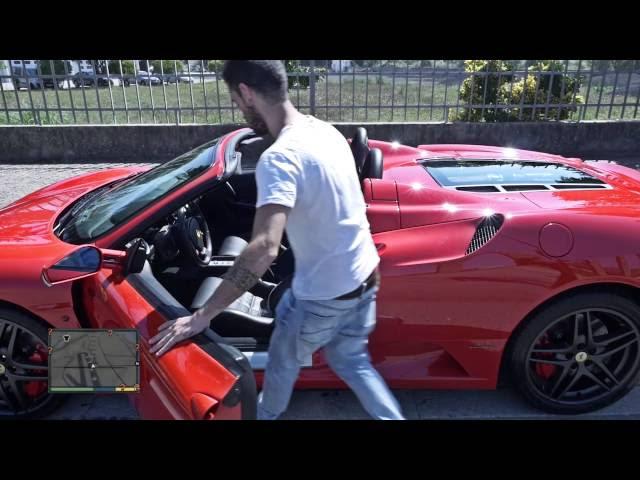 Video: Grand Theft Auto na vida real (em português)!