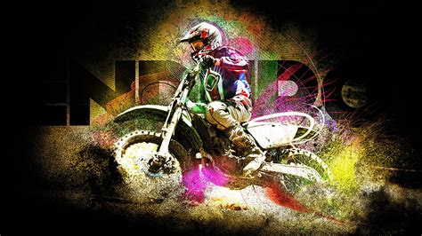 enduro racing wallpapers hd wallpapers id