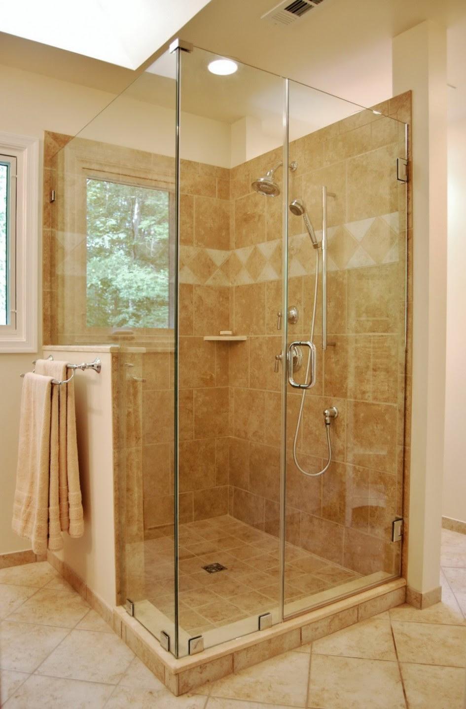 custom shower enclosures 9
