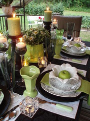 100th Week of Tablescape Thursday