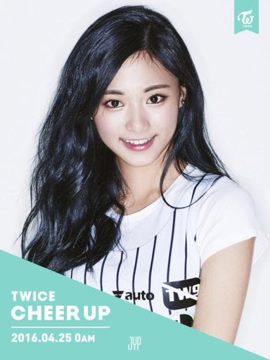 Twice Zhou Zi Yu - twice 2020