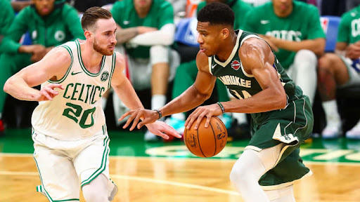 Avatar of Celtics vs Bucks Spread, Odds, Line, Over/Under, Prop Bets and Betting Insights