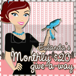 Grab button for Eulanda's Giveaway
