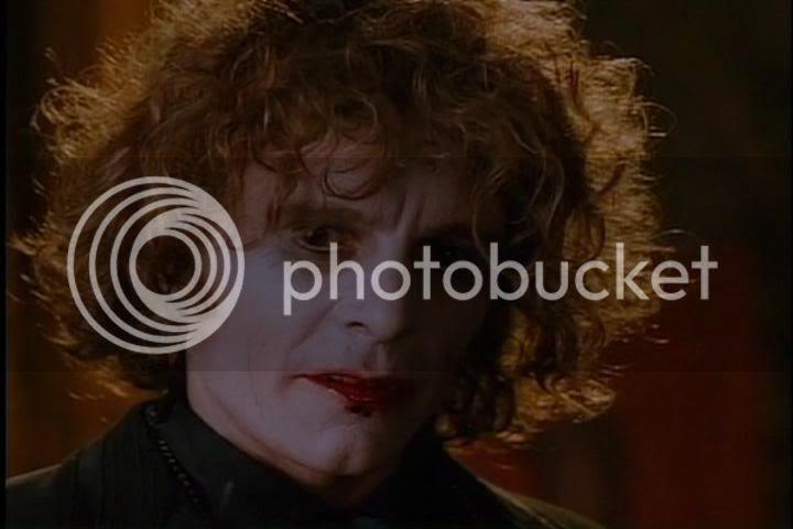 Jonathon Morris as Ash