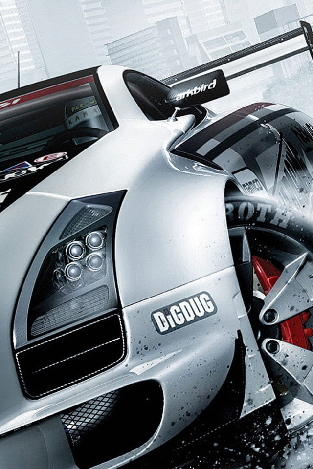 Supercars Wallpaper 4k For Android Autocars Reviews