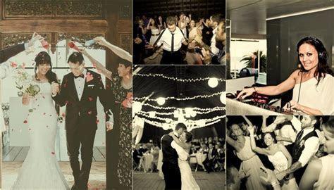 {Wedding Music Playlist} Cape Town Wedding DJ Shylo's Top 25