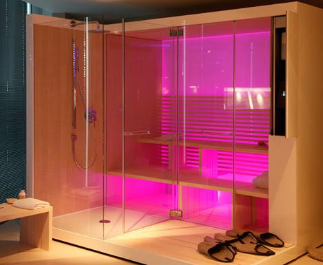 Saunas | Trendir