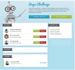 challenge copia