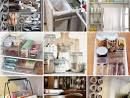 Best Popular Small Kitchen Storage Ideas | Home and Kitchen Design ...