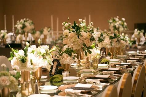 Sweet   Intimate Wedding with Mirror Details in Southern