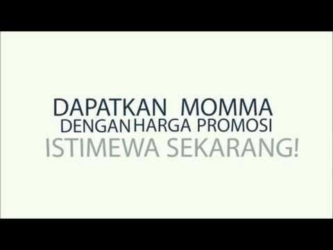 Banyakkan Susu Ibu Dengan MOMMA® Pregolact™
