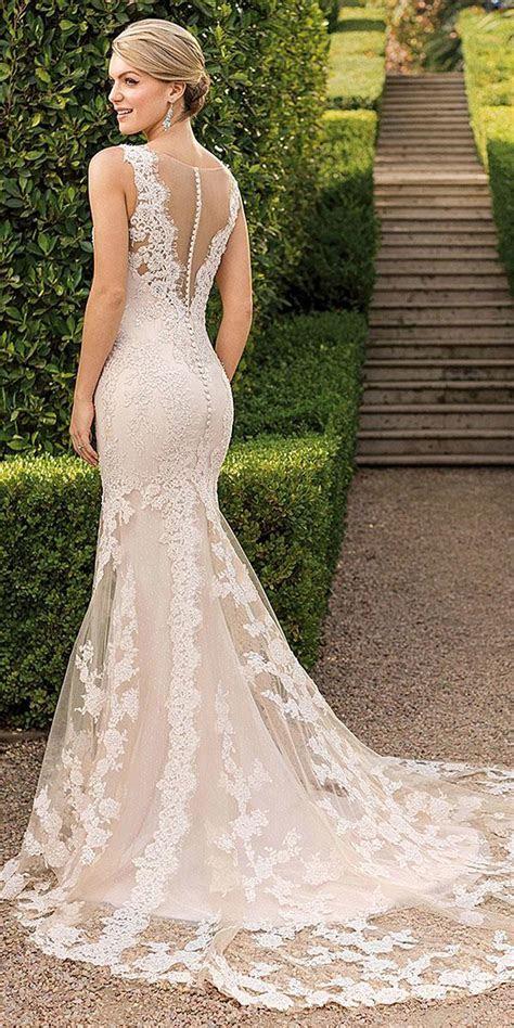 Casablanca Bridal Wedding Dresses ? Fall Inspiration