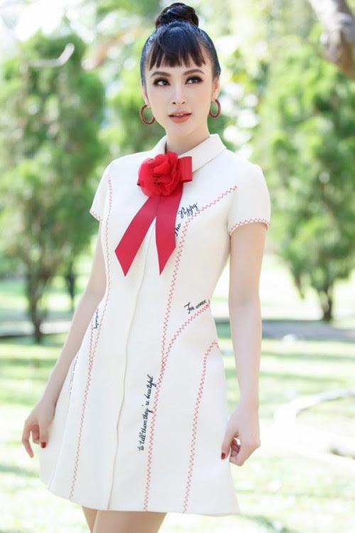 Chiếc váy 'không xuyên thấu, cũng chẳng hở bạo' lập kỷ lục 'đụng hàng' đầu năm 2018 - Ảnh 8.