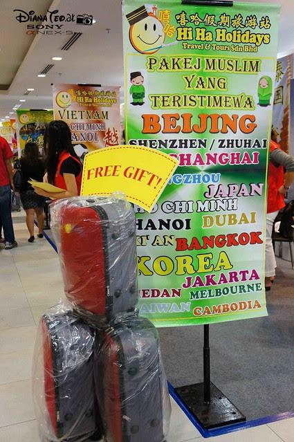 MATTA Fair Sabah 2013 09
