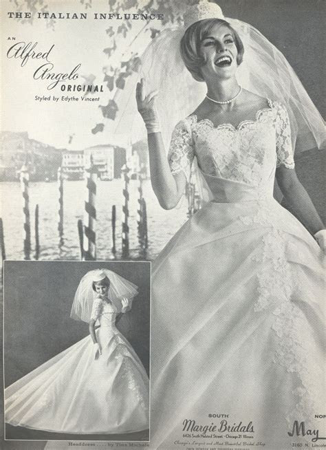 76 best images about Vintage Alfred Angelo on Pinterest
