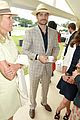 henry cavill girlfriend lucy cork couple up at jaeger lecoultre polo final 05