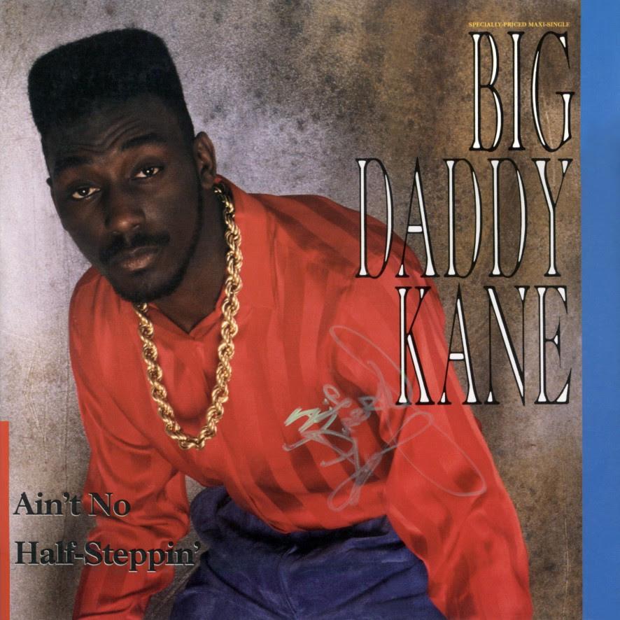 Sickapedia: Sicker Than Your Average: Big Daddy Kane (NSFW