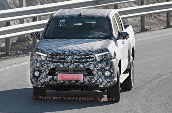 Toyota Overview Review Cars All 2019 Sequoia Platinum Spy Photos Some