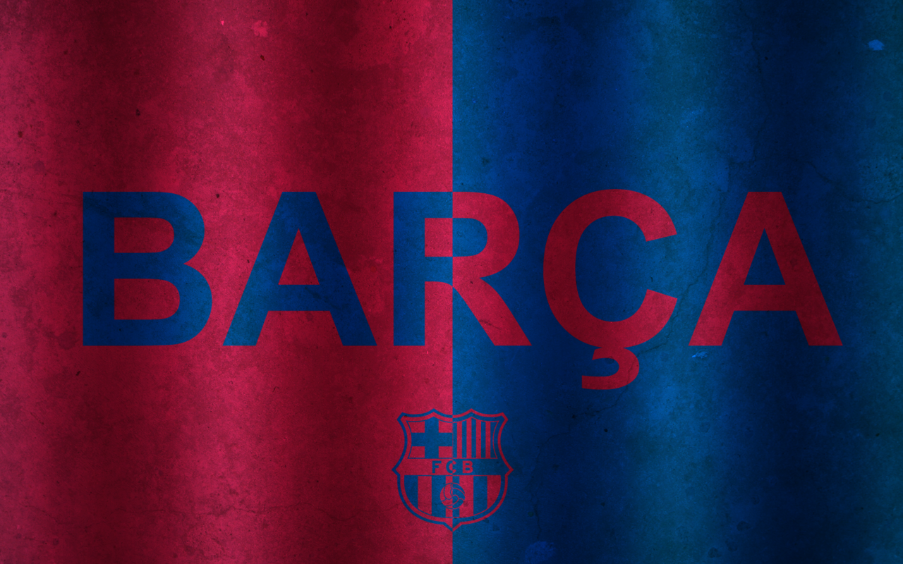 Fc Barca Wallpaper SF Wallpaper