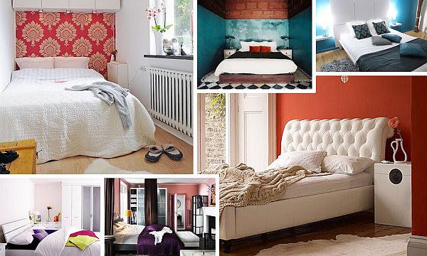 Colorful Small Bedroom Design Ideas