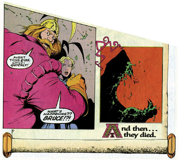 Hulk #422