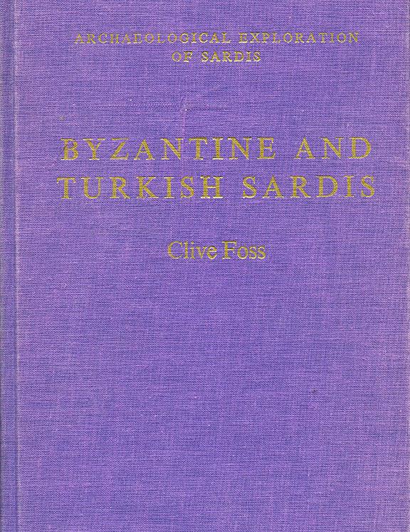 Byzantine and Turkish Sardis