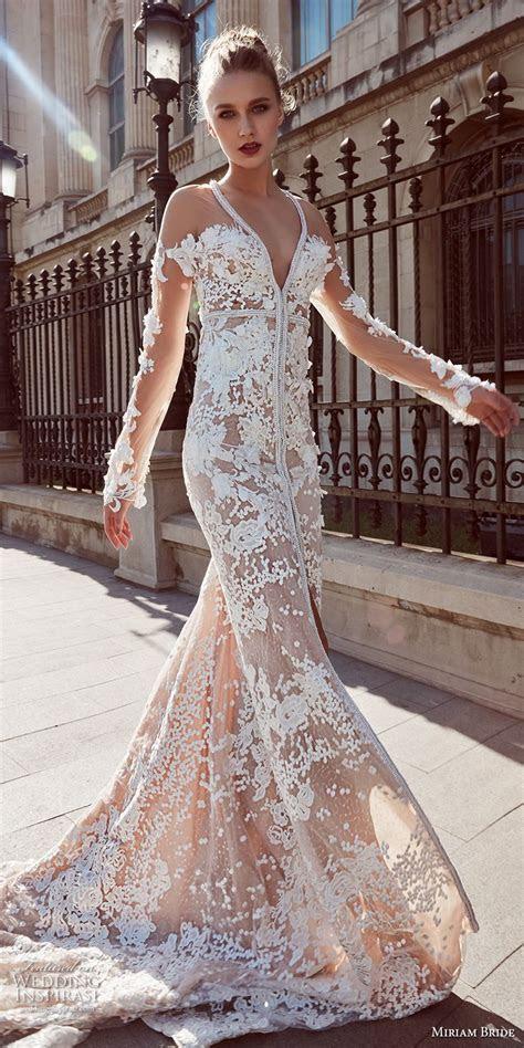 Miriams Bride 2018 Wedding Dresses   Wedding Inspirasi