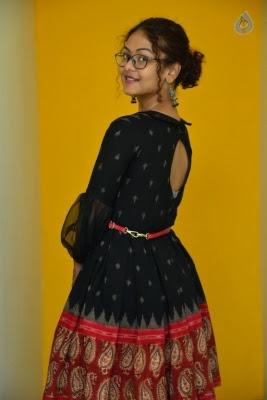 Aditi Myakal Stills - 15 of 32