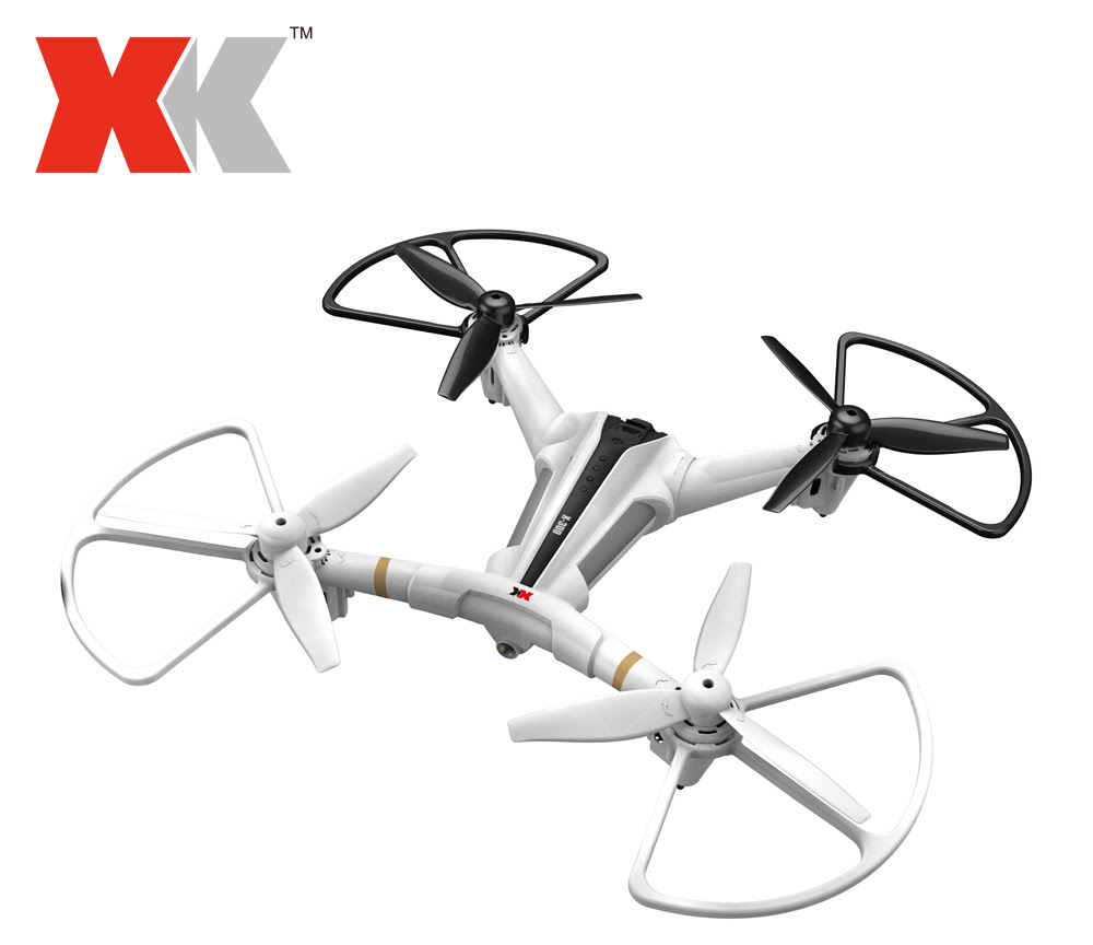 XK X300 Quadcopter With FPV