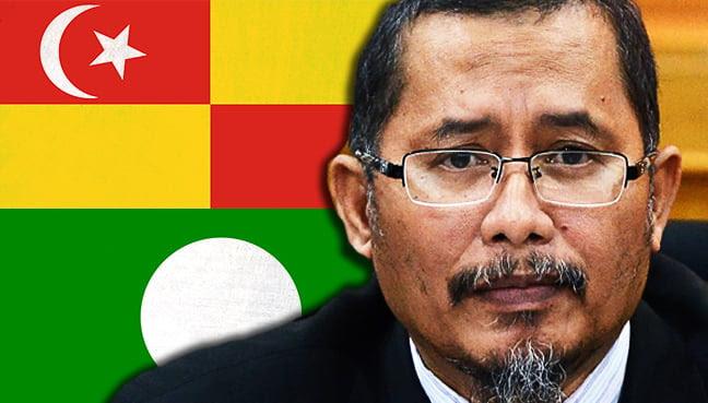 Image result for Datuk Iskandar Abdul Samad.