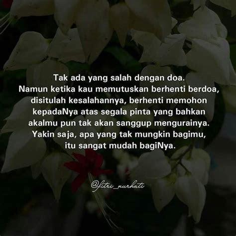 kata kata bijak islami tentang cinta  diam khazanah