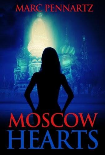 Gratis Moscow Hearts (Nederlandse Thriller) (Dutch Edition ...