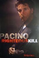 Al Pacino - Righteous Kill
