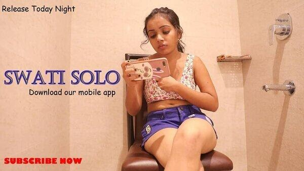 Swati Solo (2021) - Uncut Adda Short Film