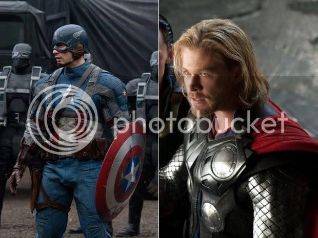 Thor Capitão