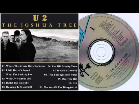 Il demolitore: U2 - The Joshua Tree