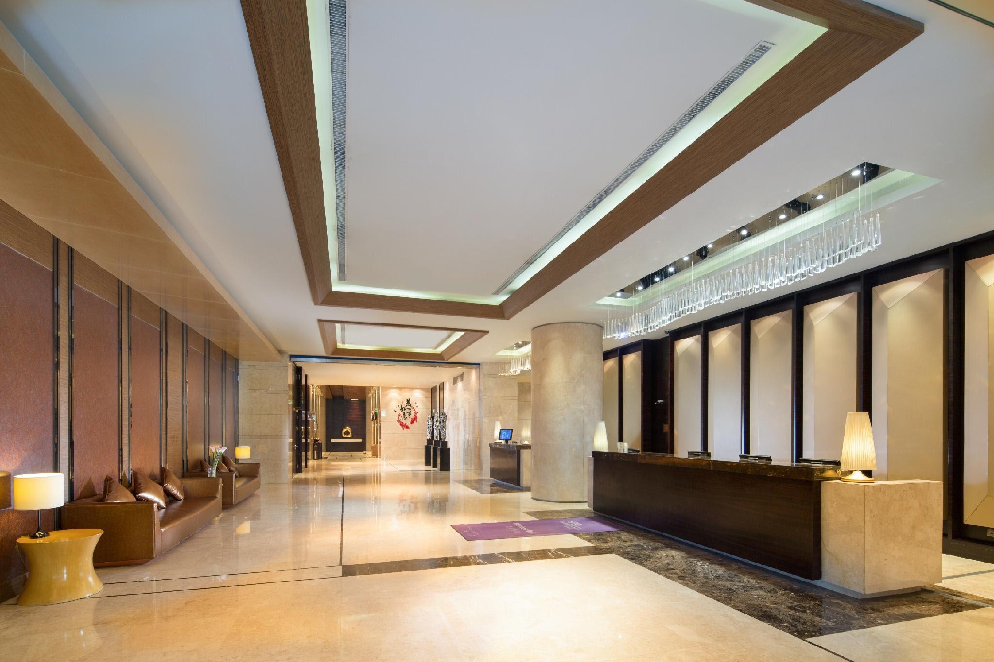 Price Four Points by Sheraton Yangzhou, Hanjiang