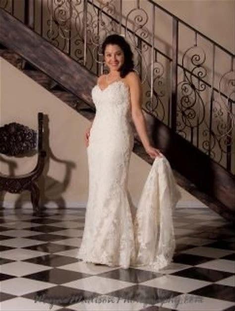 Casablanca 1975 Wedding Dress   Tradesy