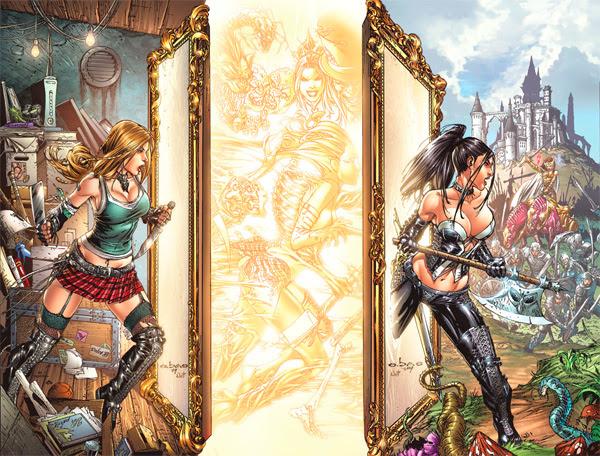 Alice 25