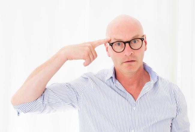 Frisuren Die Glatze Attraktivität Und Pflege The Modern Gentleman