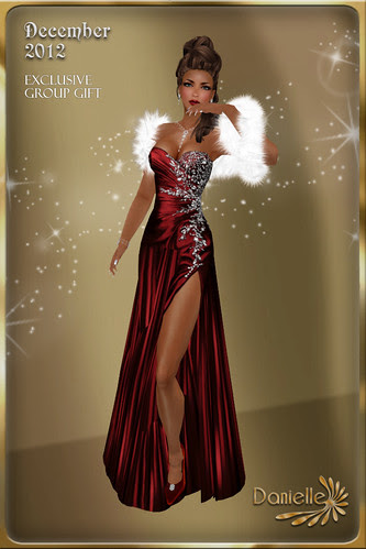 DANIELLE Group Gift For December 2012