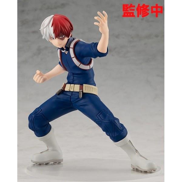 Figurine Pop Boku No Pico - Figurine Boku no Hero Academia