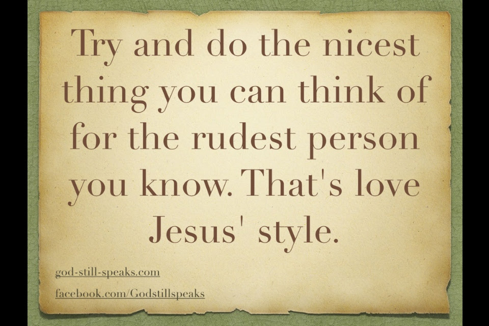 Jesus Quotes Love Quotes About Love