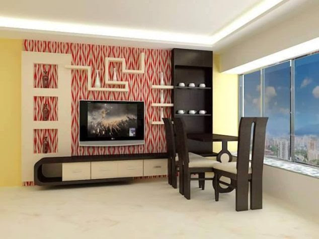 16730264 1341239932565769 6156467260681267115 n 634x476 15 Amazing TV Units that Demonstrate Stylish Trends