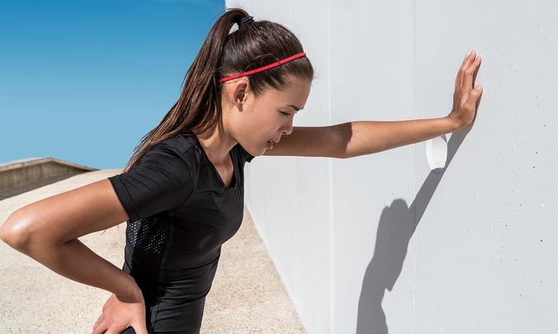 Τρία σημάδια ότι πρέπει να βελτιώσετε (άμεσα) τη φυσική σας κατάσταση - Φωτογραφία 1