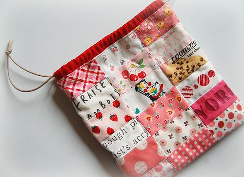 secret gift making