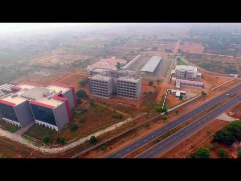 New IT Park - SANKRA IT Park