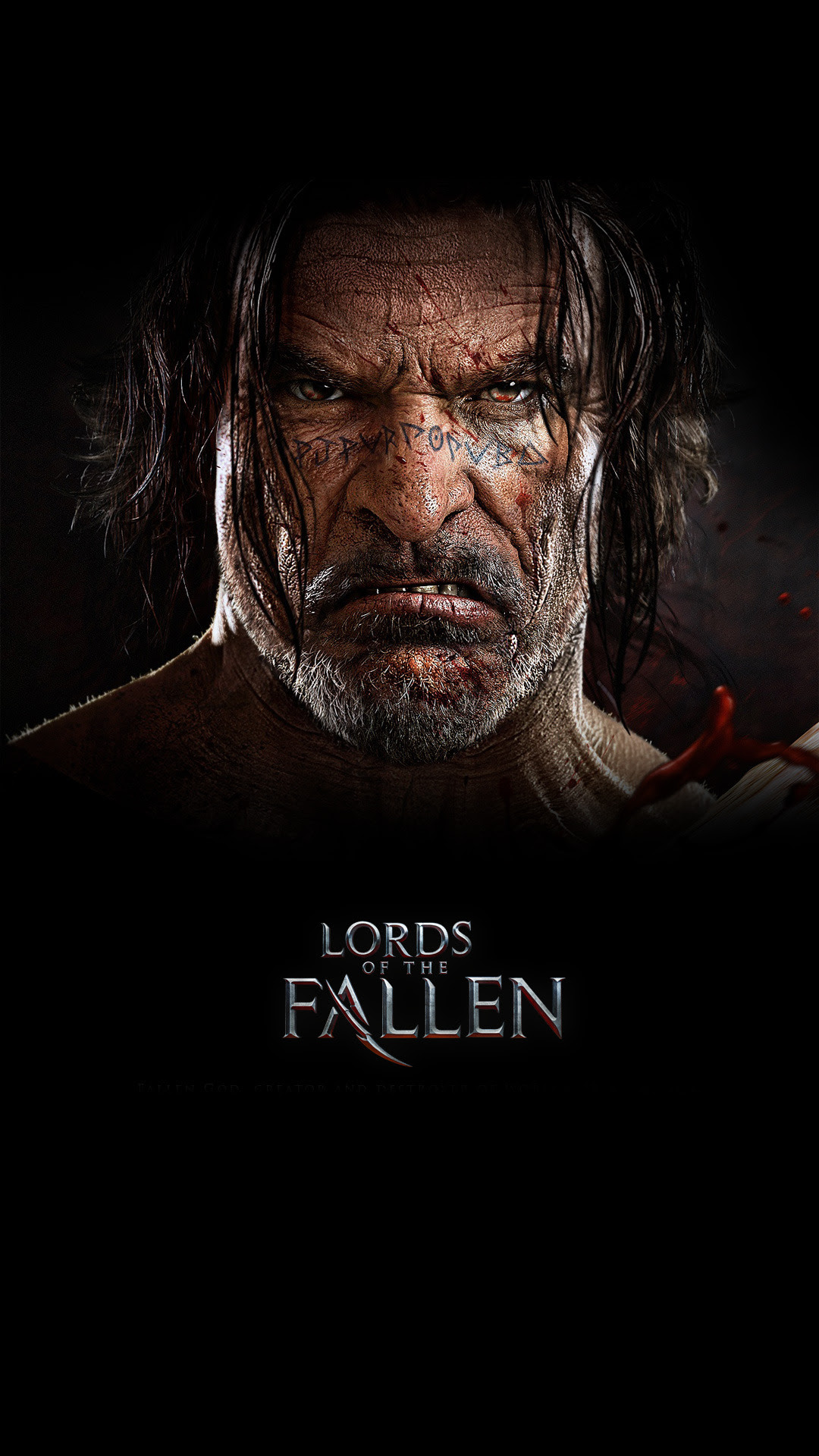 Lords Of The Fallen Htc One Wallpaper Best Htc One Wallpapers