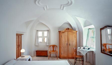 Casa en Suiza